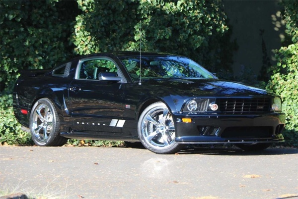 2008 Ford Mustang in Keizer, OR