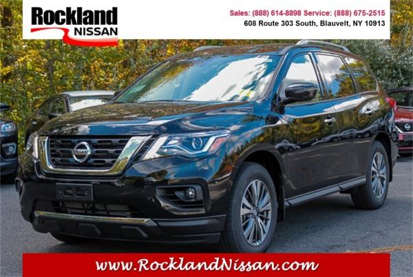 2019 Nissan Pathfinder in Blauvelt, NY