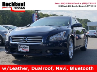 Used Nissan Maximas for Sale | TrueCar