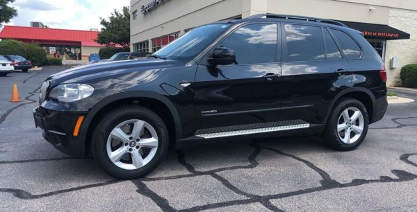 2013 BMW X5 in Raleigh, NC