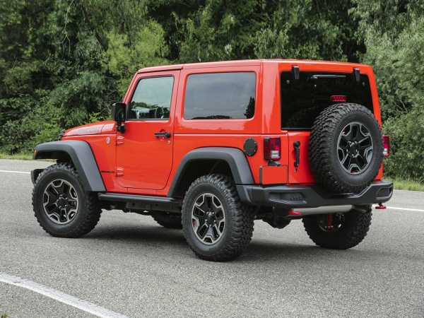 2017 Jeep Wrangler in Pinellas Park, FL