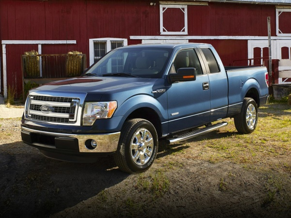 2013 Ford F-150 in Pinellas Park, FL