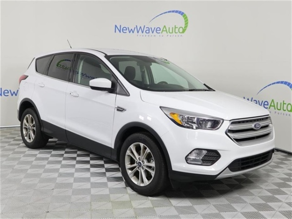 2019 Ford Escape in Pinellas Park, FL