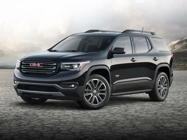 2019 GMC Acadia in Pinellas Park, FL