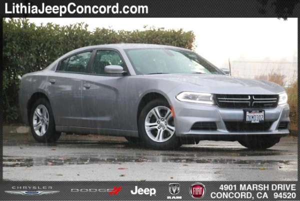 2015 Dodge Charger in Concord, CA