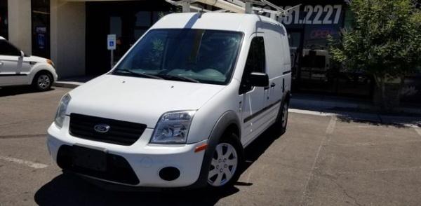2013 Ford Transit Connect Van in Las Vegas, NV