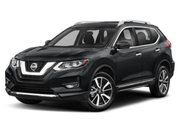 2020 Nissan Rogue in Sanford, NC