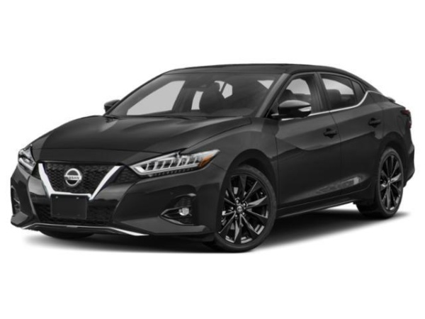 2020 Nissan Maxima in Sanford, NC