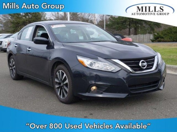 2018 Nissan Altima in Sanford, NC