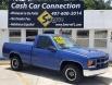 1997 Chevrolet C/K 1500 Sportside Regular Cab Standard Box 2WD for Sale in Longwood, FL