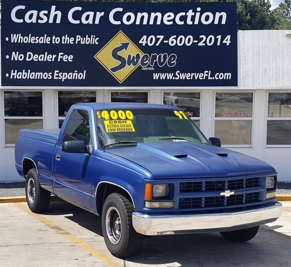 1997 Chevrolet C/K 1500 in Longwood, FL