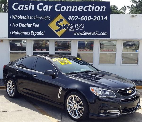 2014 Chevrolet SS in Longwood, FL
