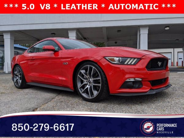 2015 Ford Mustang in Niceville, FL