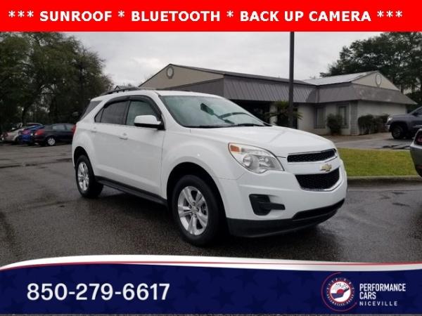 2011 Chevrolet Equinox in Niceville, FL