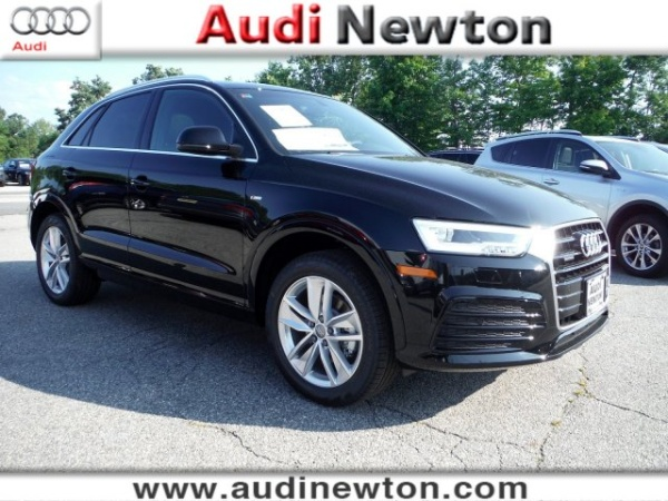 New Audi Q3 For Sale In Scranton Pa U S News Amp World