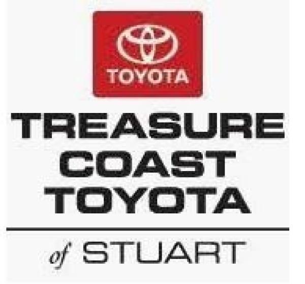 2020 Toyota Camry in Stuart, FL