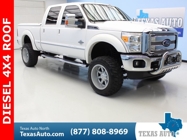 2014 Ford Super Duty F-250 in Houston, TX