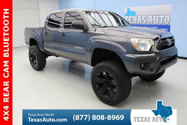 2013 Toyota Tacoma in Houston, TX