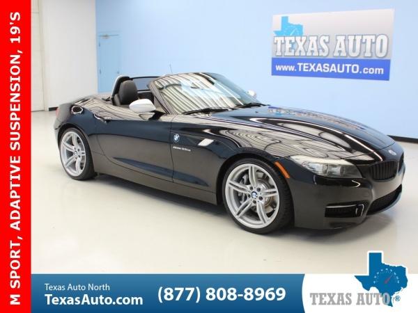 2013 BMW Z4 in Houston, TX