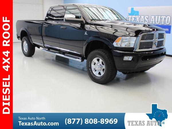 2012 Ram 2500 in Houston, TX