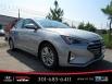 2020 Hyundai Elantra SEL IVT (SULEV) for Sale in Waldorf, MD