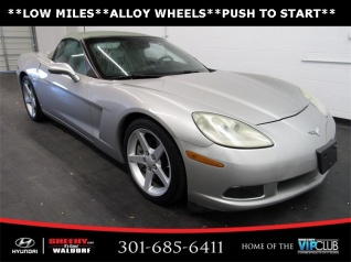 Used Chevrolet Corvette For Sale Search 2 973 Used Corvette