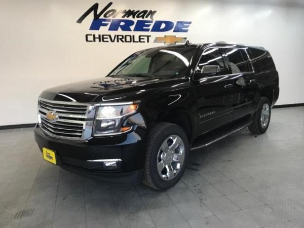 2019 Chevrolet Suburban 1500 Premier