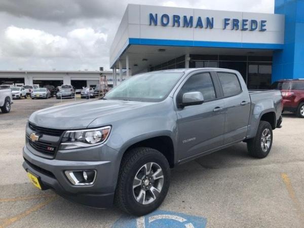 2019 Chevrolet Colorado in Houston, TX