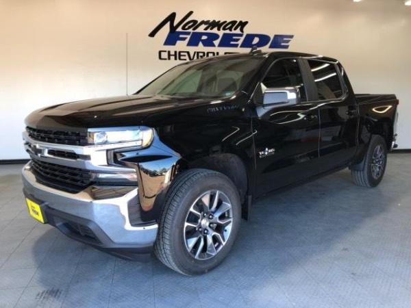 2020 Chevrolet Silverado 1500 in Houston, TX