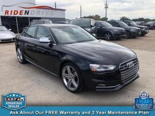 Used 2014 Audi S4s for Sale | TrueCar