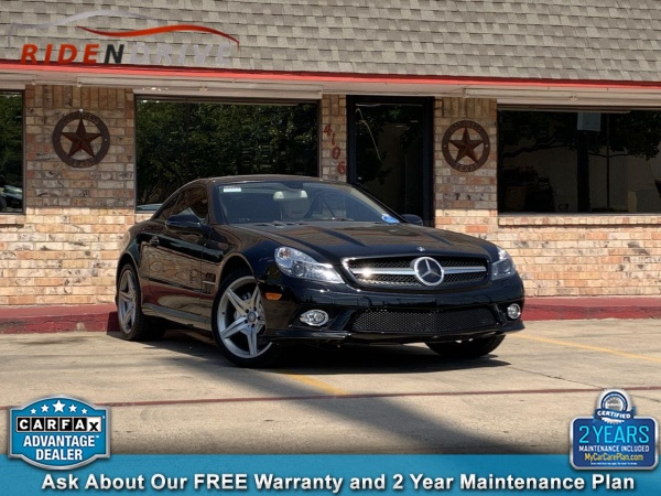 Cars For Sale By Owner In Dallas Tx >> Used Mercedes Benz Sl Class For Sale In Dallas Tx 80 Cars