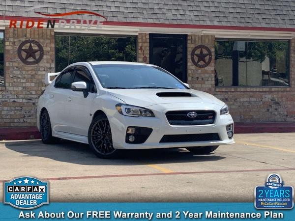 Sti For Sale >> Used Subaru Impreza Wrx Sti For Sale In Dallas Tx 46 Cars