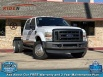 """2008 Ford Super Duty F-450 Chassis Cab 2WD Crew Cab 176"""" WB 60"""" CA XLT for Sale in Garland, TX"""