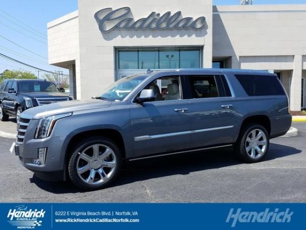 2019 Cadillac Escalade in Norfolk, VA