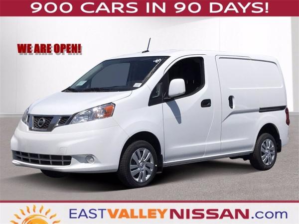 2020 Nissan NV200 Compact Cargo in Mesa, AZ