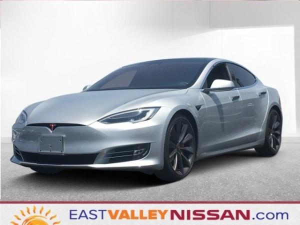 2016 Tesla Model S in Mesa, AZ