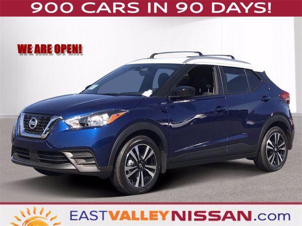 2020 Nissan Kicks in Mesa, AZ