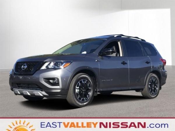 2019 Nissan Pathfinder in Mesa, AZ