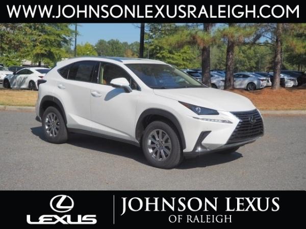 2020 Lexus NX in Raleigh, NC