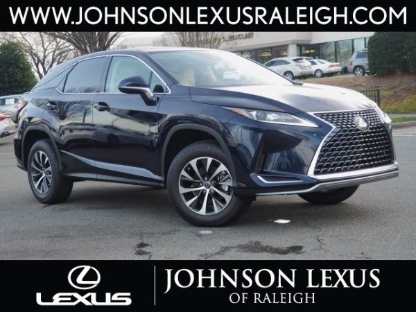 2020 Lexus RX in Raleigh, NC