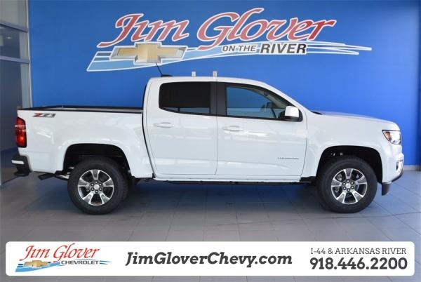 2019 Chevrolet Colorado in Tulsa, OK