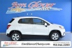 2020 Chevrolet Trax LS FWD for Sale in Tulsa, OK