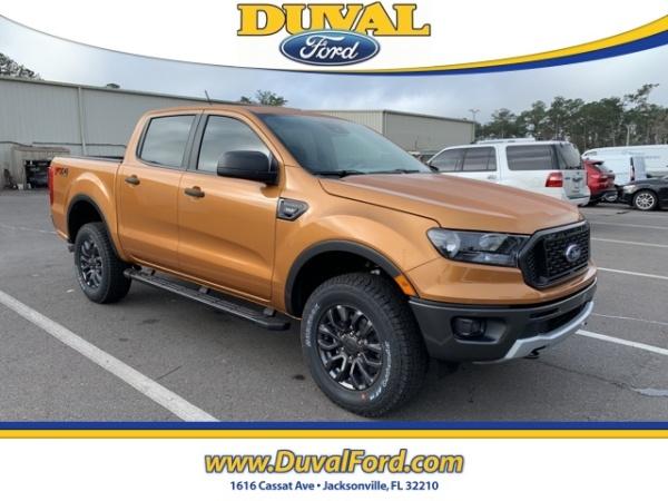 2020 Ford Ranger in Jacksonville, FL