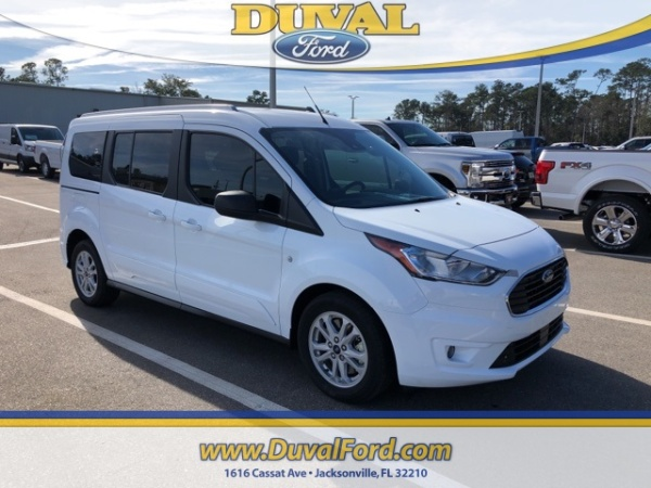 5c6dd76e0e New 2019 Ford Transit Connect for Sale in Jacksonville