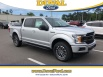 2019 Ford F-150 XLT SuperCrew 5.5' Box 4WD for Sale in Jacksonville, FL