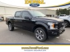 2019 Ford F-150 XL SuperCrew 5.5' Box 4WD for Sale in Jacksonville, FL