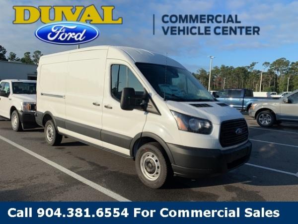 2019 Ford Transit Cargo Van in Jacksonville, FL