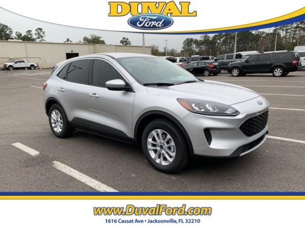 2020 Ford Escape in Jacksonville, FL