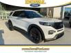2020 Ford Explorer ST 4WD for Sale in Jacksonville, FL