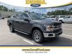 2019 Ford F-150 Lariat SuperCrew 5.5' Box 4WD for Sale in Jacksonville, FL